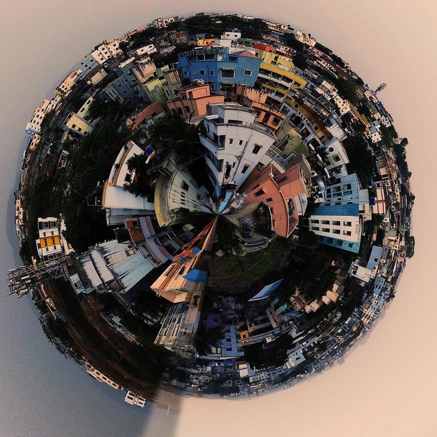 globalization globe world industry economy