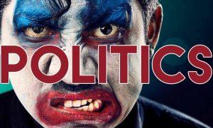Political Polarization Over Time
