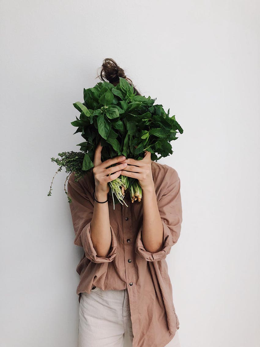 Post Coronavirus World Predictions vegan organic