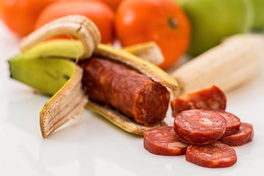 synthetic meat organic vegan meat