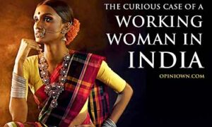 Working-Women-in-India