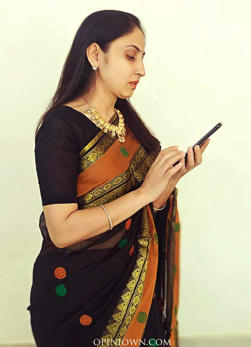 expectations from an indian daughter in law-