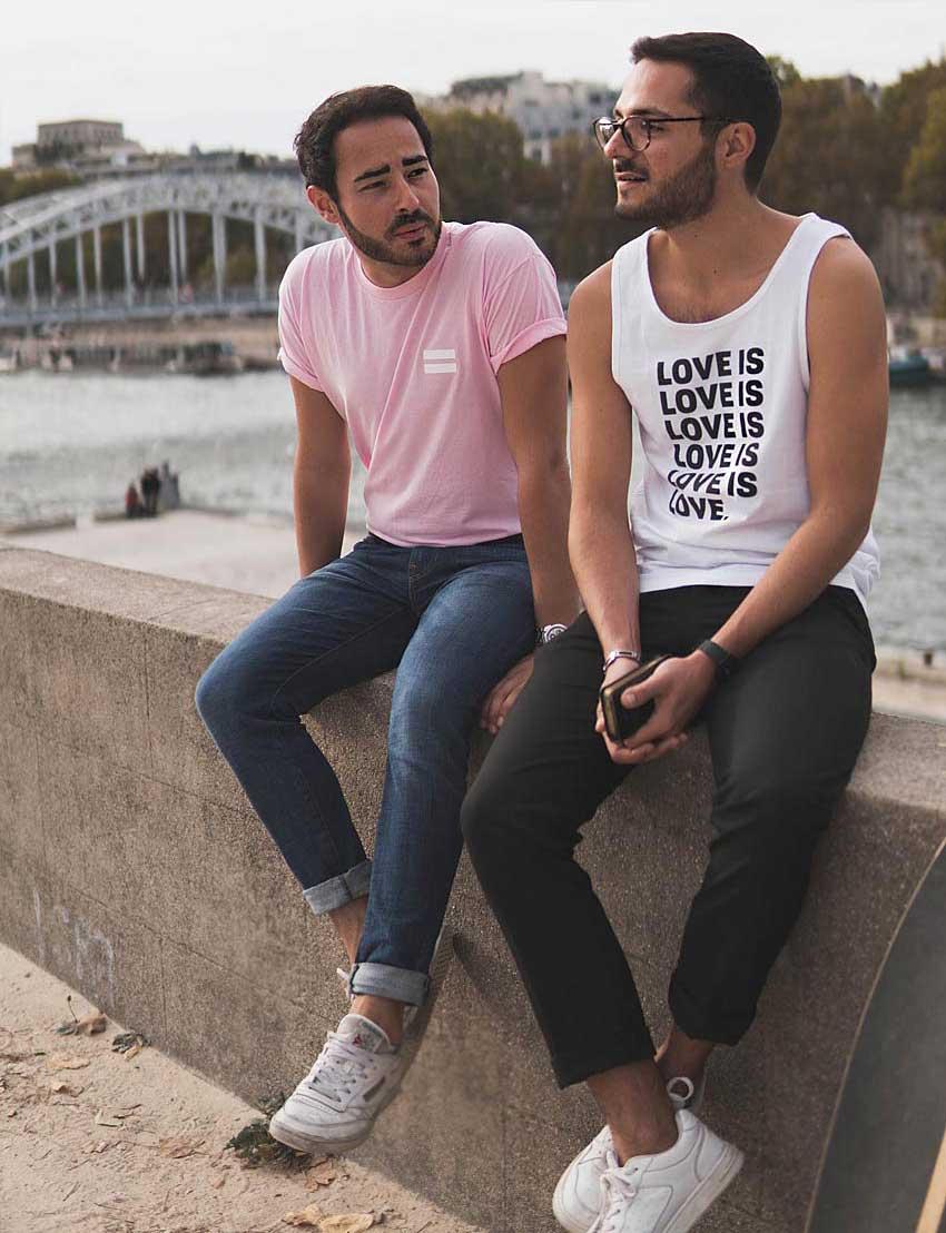 gay-homosexuals couple cinema tv series