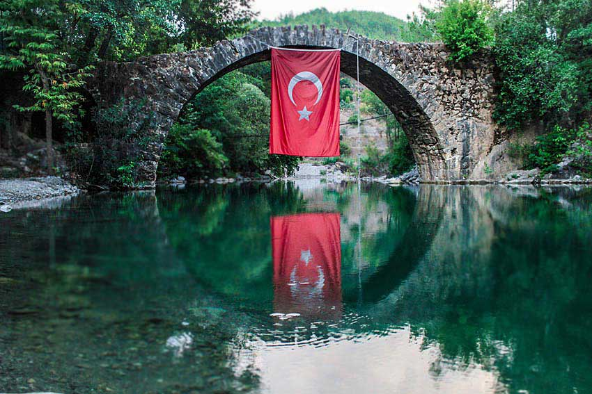 turkey middle east culture