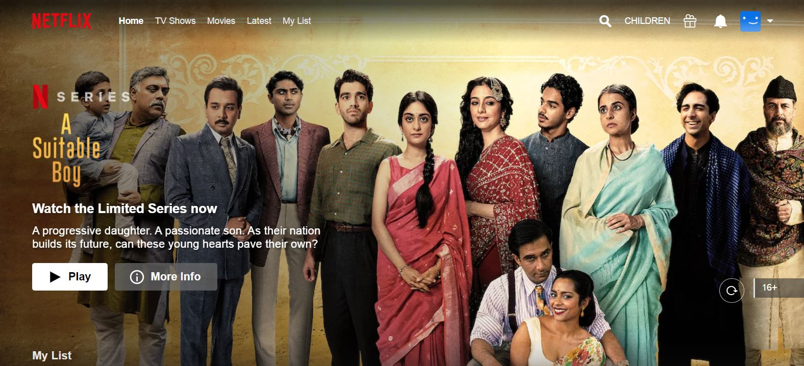 netflix india a suitable boy