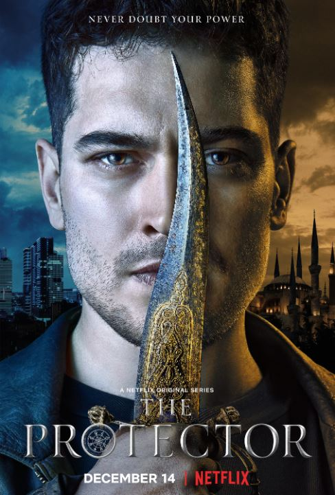 netflix the protector international TV shows