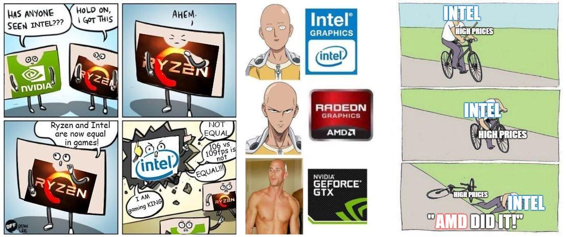 intel vs apple lifestyle company news