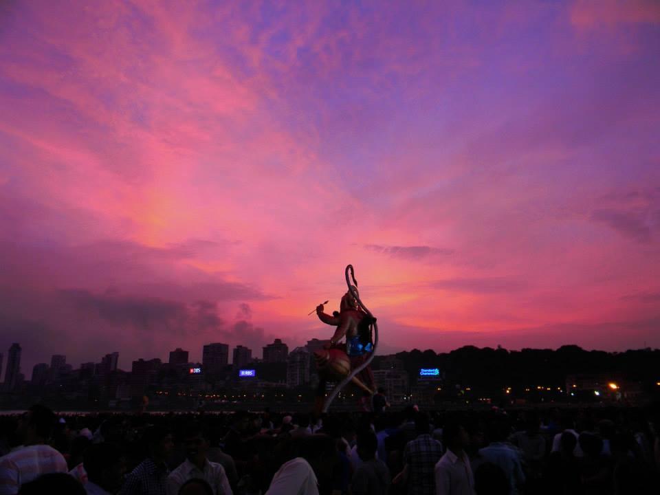 god ganesha ganesh chaturthi india festival