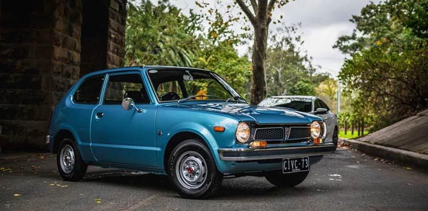 honda-civic-1973-first-generation